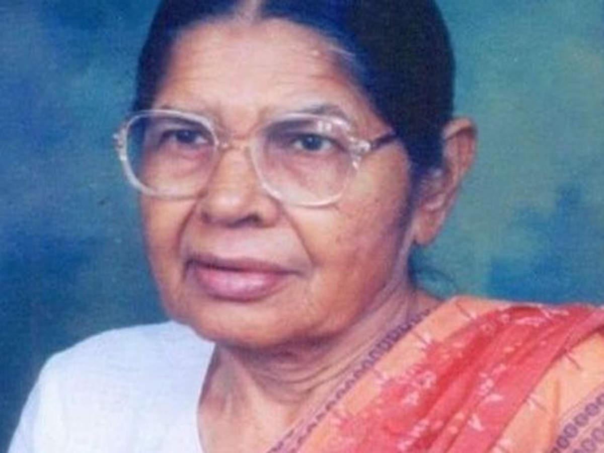 हरियाणा की पहली महिला सांसद चंद्रावती का निधन, BS हुड्डा समेत दिग्गज कांग्रेसियों ने जताया शोक