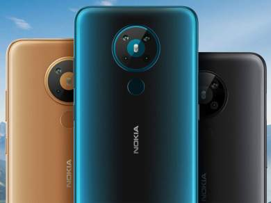 Nokia 5.4 specifications leaked before launch, know what is special