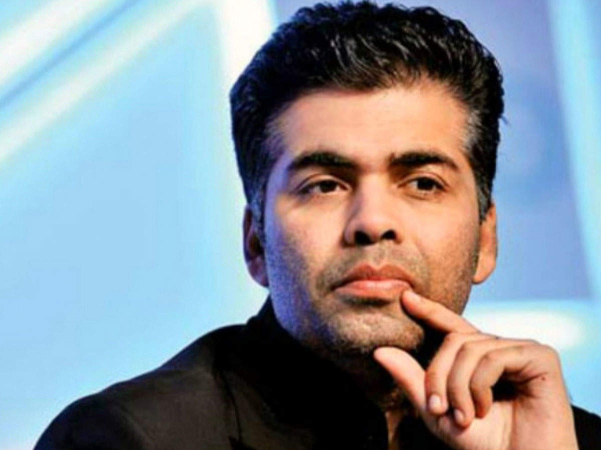 NCB sent notice to Karan Johar, sought details of party held at home