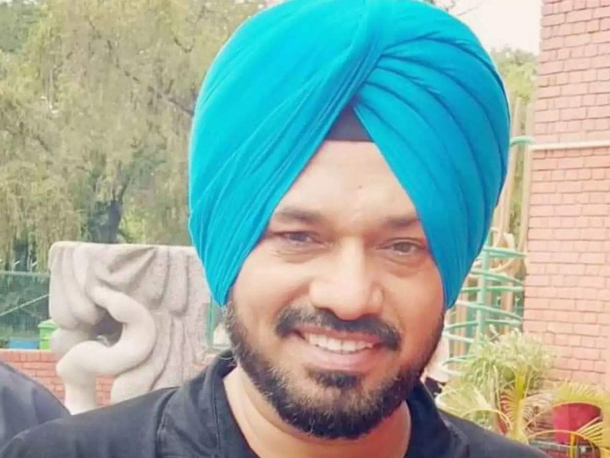 In support of the farmers, Gurpreet Ghuggi said- … what happens to your uncle if he eats pizza?