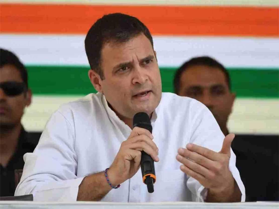 2016 के विधानसभा चुनाव अधर में छोड़ गए थे राहुल