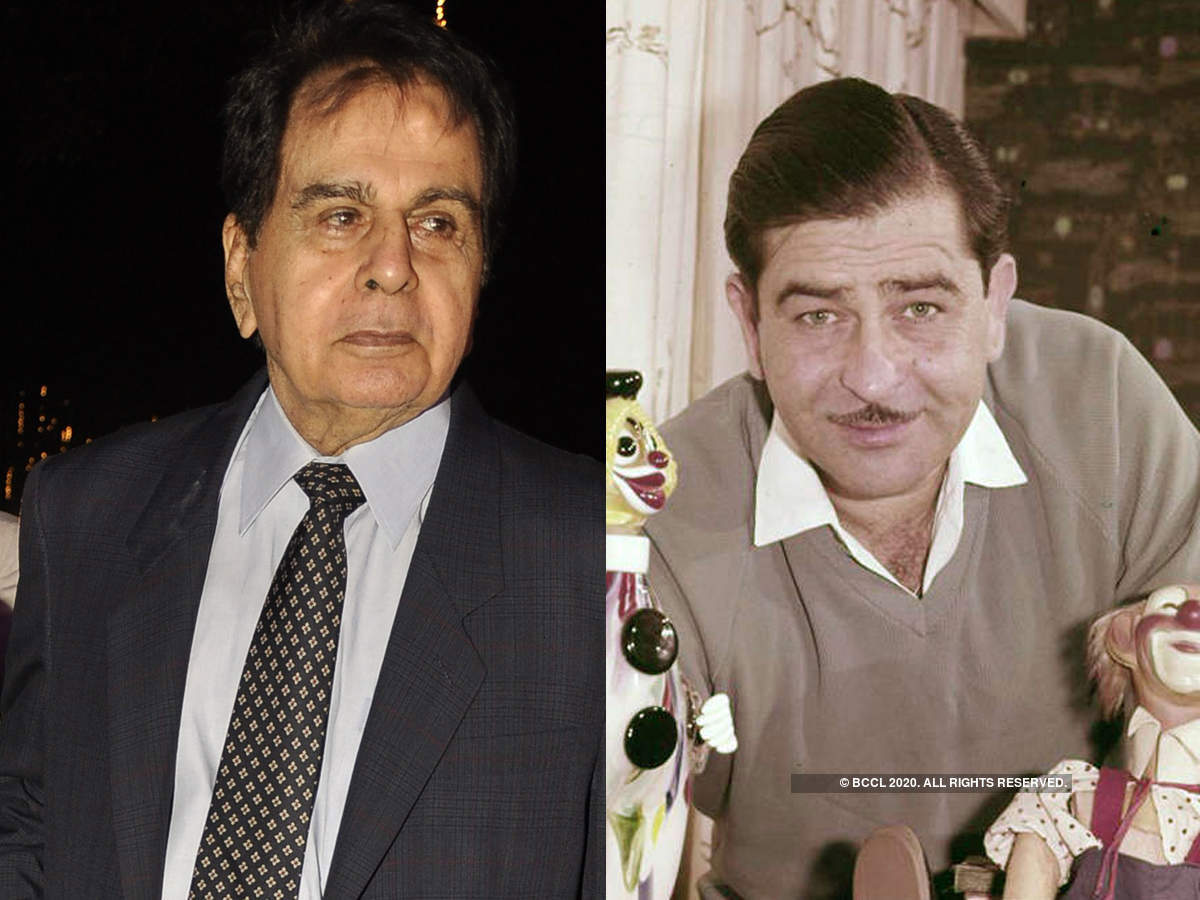 Government approves purchase of Dilip Kumar and Raj Kapoor's ancestral homes in Pakistan, Rs 2 crore 35 lakh