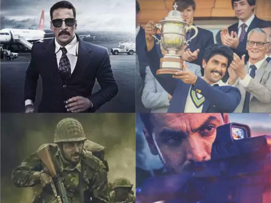 बॉलिवुड को 2020 के घाटे से उबार पाएंगी 2021 में धड़ाधड़ रिलीज होती ये फिल्में?
