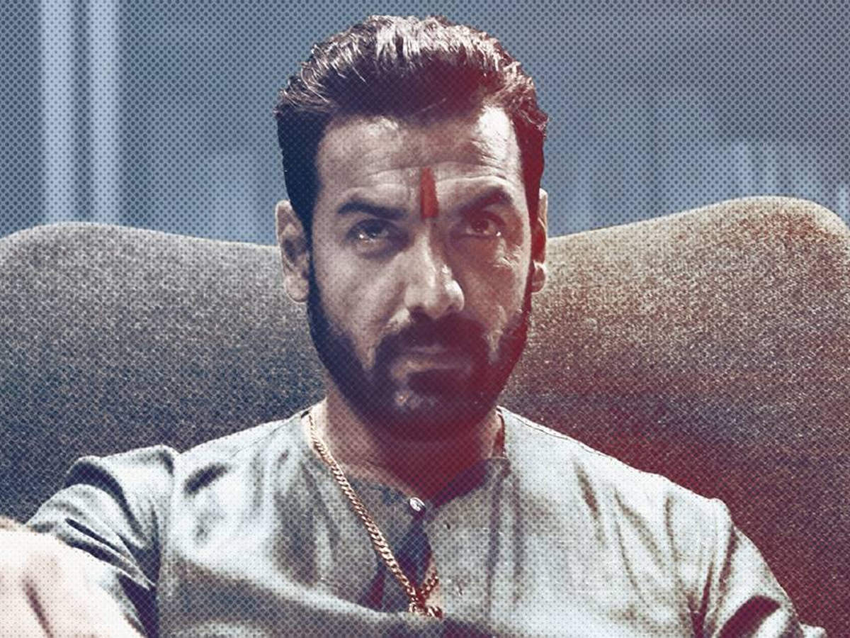 How much did Mumbai Saga do on the first day: Mumbai Saga Box Office Day 1: John Abraham was disappointed on the opening day of the film 'Ruhi' earns only Rs 2 crore