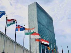 ecosoc India: India elected to three bodies of UN Economic and Social Council: India elected in three bodies of United Nations Economic and Social Council