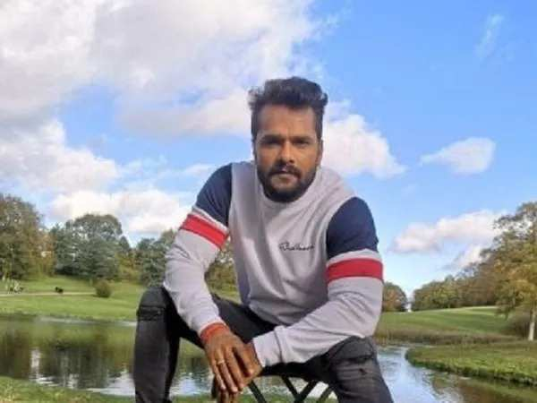 Khesari Lal Yadav criminal complaint: Khesari Lal Yadav case: Criminal complaint filed against Bhojpuri singer Khesari Lal Yadav for creating obscene material