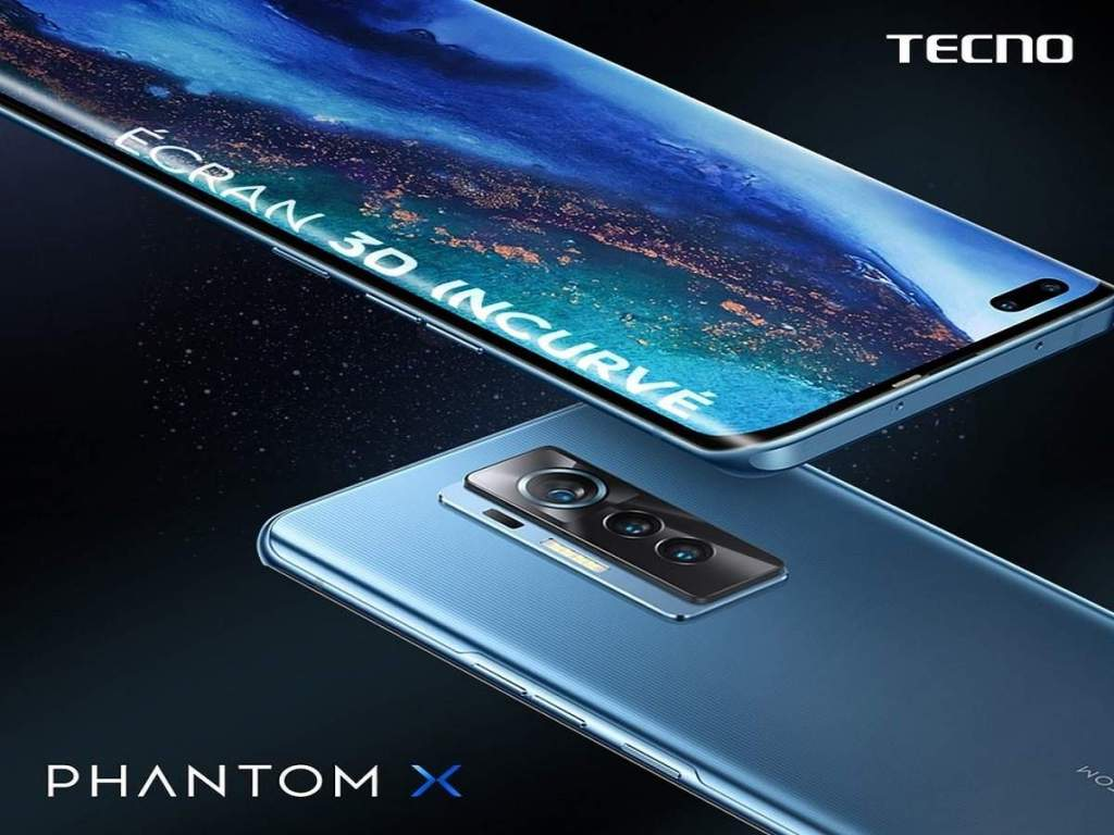 Trending news: Upcoming great smartphone Tecno Phantom X, see the features  before the launch of the phone with 50 MP camera - Hindustan News Hub
