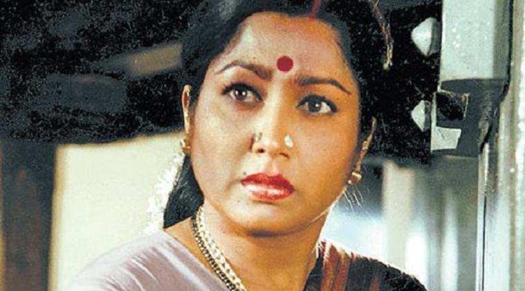 Veteran actress Jayanti dies in her sleep