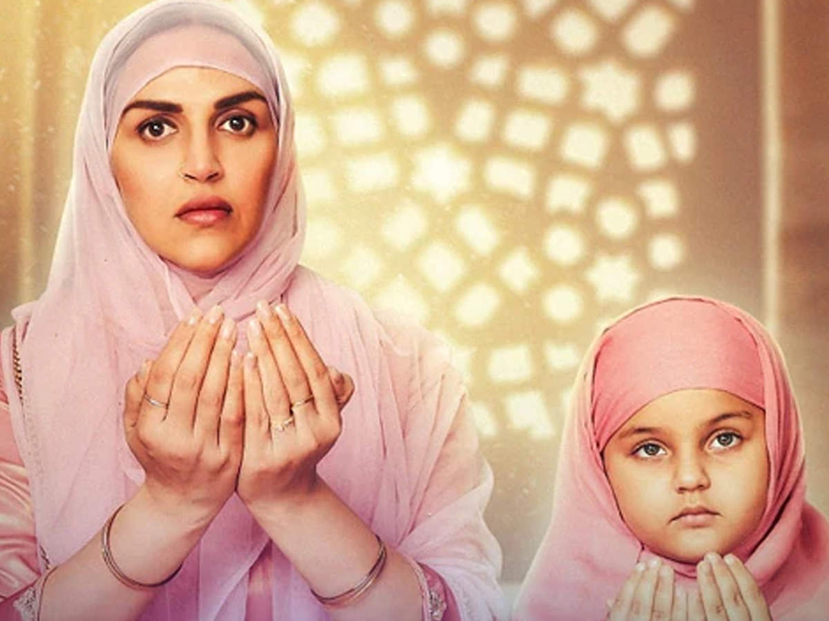 Isha Deol returns with a dua: A dua actress Isha Deol away from movies