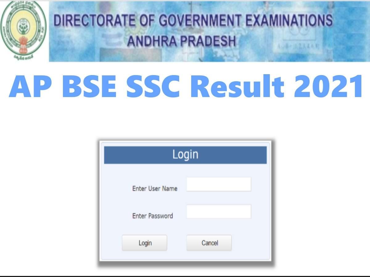 Ap Ssc Result 2021: AP SSC Result 2021: Andhra Pradesh ...