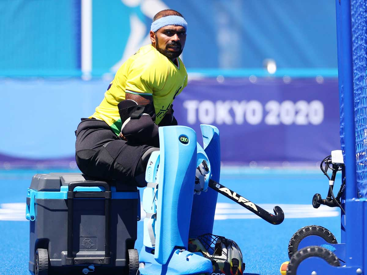 The future of hockey in India: Parents will see the future of their children in hockey: Sreejesh