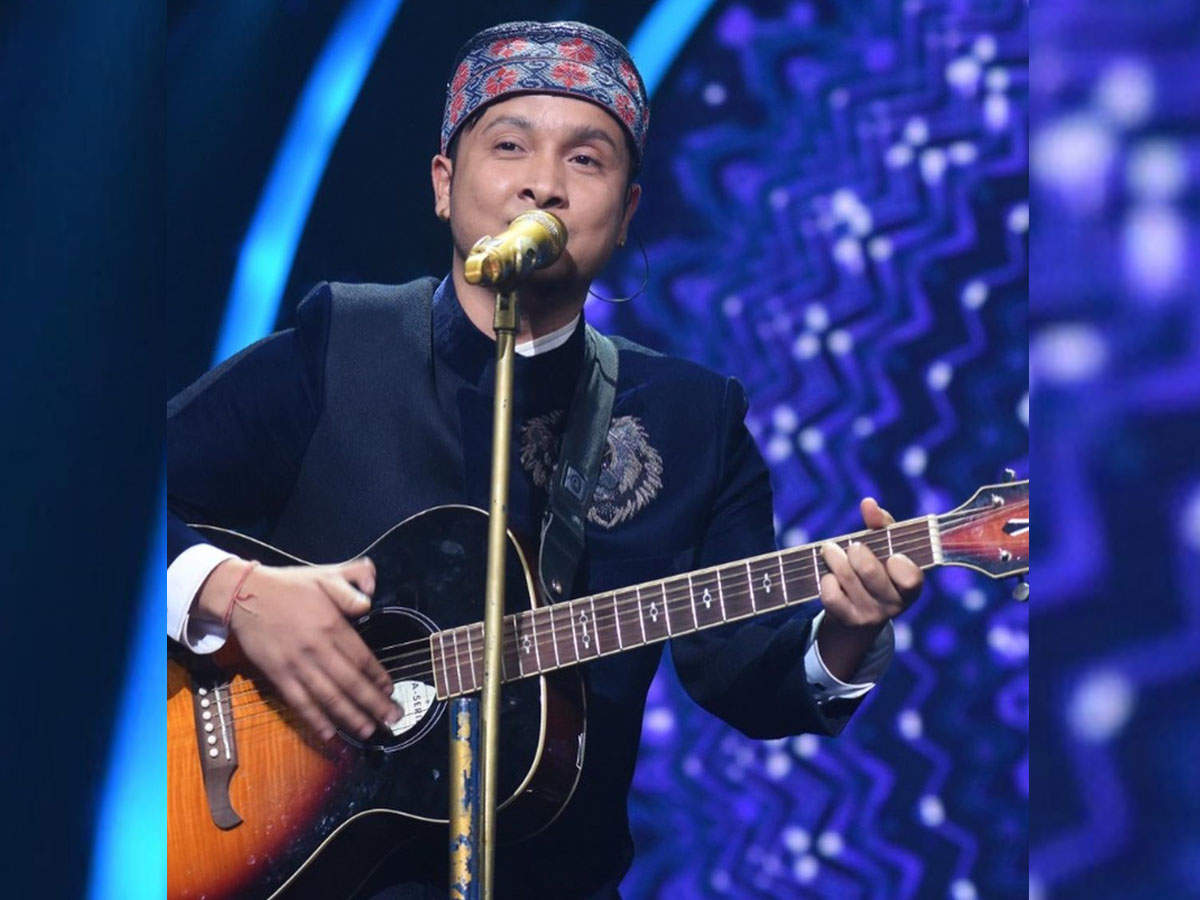 Pawandeep Rajan Unknown Fact: Indian Idol 12 Contestant Learn all about Pawandeep Rajan and his record music band and family – Indian Idol 12: Pawandeep Rajan performed in 13 countries, setting a record at the age of 2!