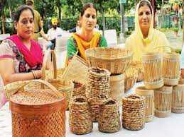 Govt launches Sonchiria brand: Govt launches Sonchiria brand for shg products: Govt launches Sonchiria brand for SHG products