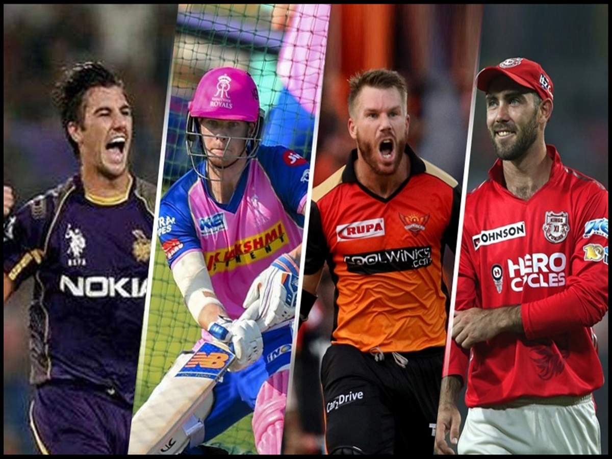 IPL Dates 2021: CA issues no-objection letter to Australian players to play in IPL 2021: Good news from Australia after England, paves way for cricketers to play in IPL