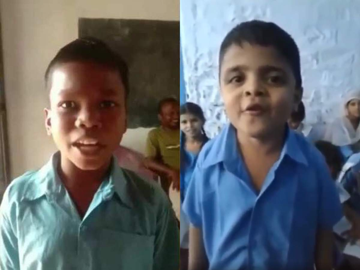 After Sahadeva's song, the child's voice went viral: Video: This child makes the exact sound of animals, you forgot 'childhood love'!  – Seeing that this child makes the exact sound of animals, you should forget Shahadev Dirdo song Why love childhood
