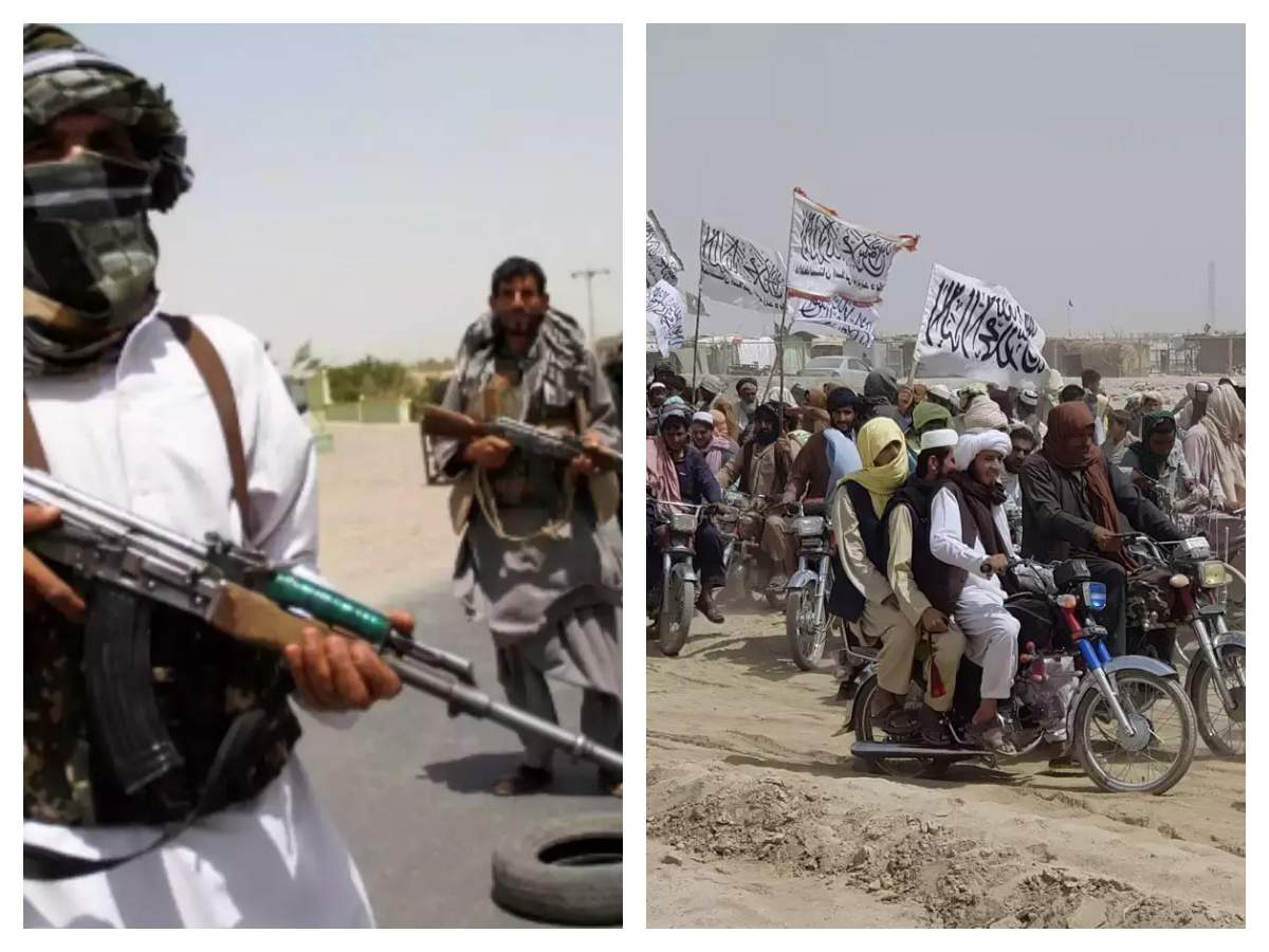 Taliban rule in Afghanistan: Taliban rule in Afghanistan, safe return of Indians, security of Hindus and Sikhs of Indian descent, how Pakistan and China will deal with Taliban, how India will deal with Taliban rule, what is the problem ahead for India, understand in 5 points