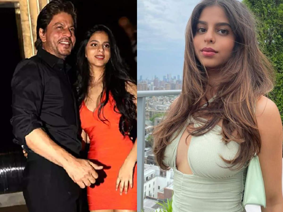 Suhana Khan's big debut with Zoya Akhtar: Zoya Akhtar to launch Shah Rukh Khan's daughter Suhana Khan