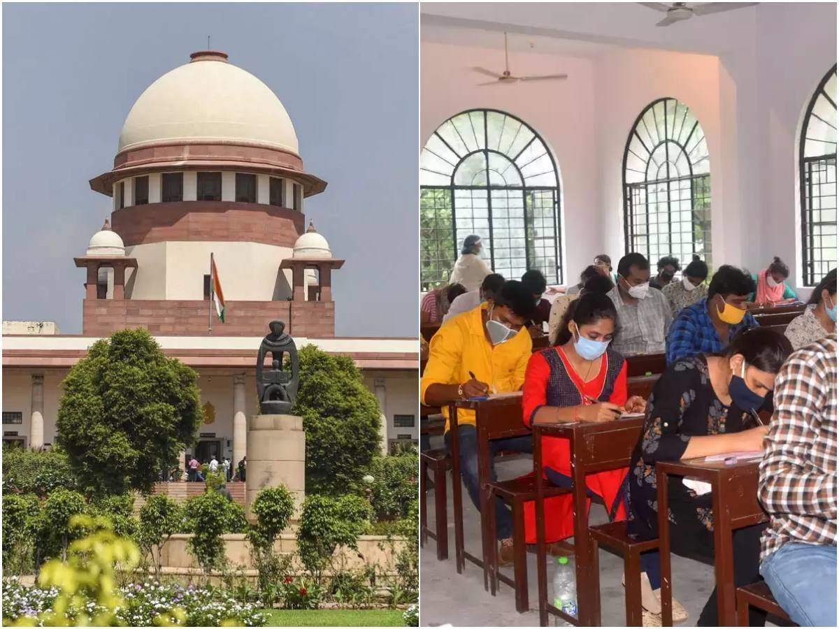 Supreme Court allows women to take NDA exam, results subject to justice: Supreme Court's big decision, women can take NDA exam on September 5