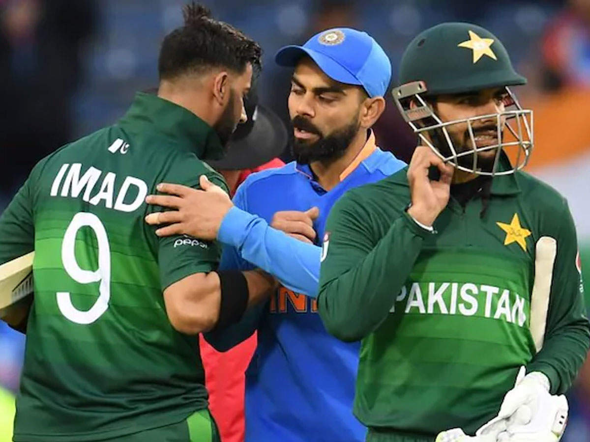 T20 World Cup India vs Pakistan: Gautam Gambhir says why India is superior against Pakistan in T20 World Cup;  India-Pakistan match in T20 World Cup, Gautam Gambhir explained why Team India is heavy