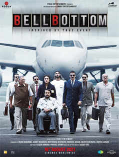 Bell Bottom Review in Hindi, Rating: {3.5 / 5