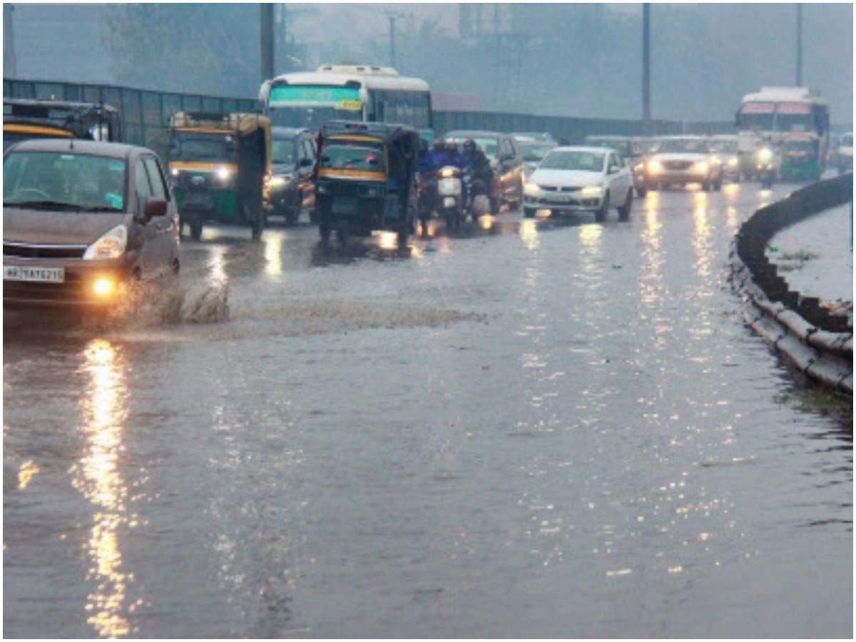 Delhi Weather News: Delhi Weather: Delhi I will change the weather, August 21 will be heavy rain, IMD issues Jar I Kaiya Orange alert, Delhi Weather: Delhi weather will change, August 21 will be torrential rain, IMD issues orange alert