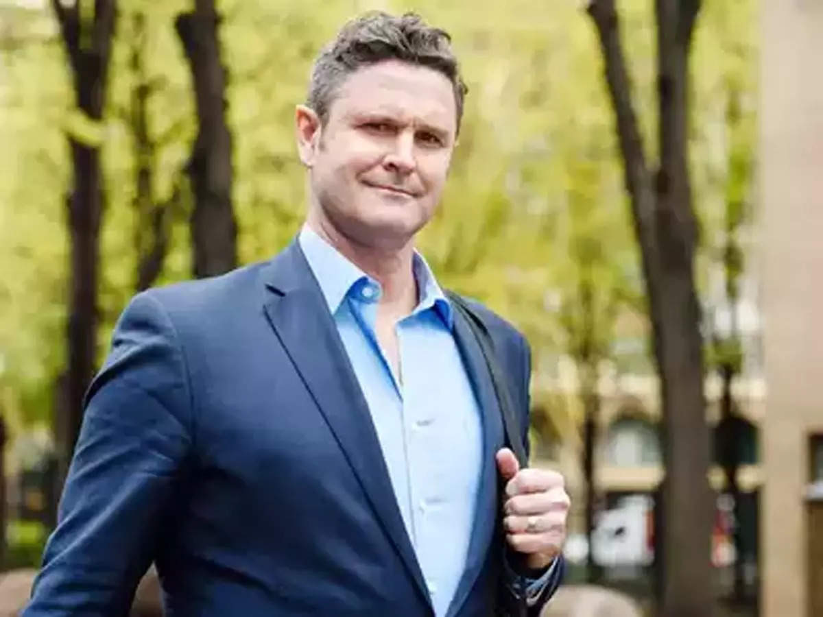 Latest Cricket News in Hindi Chris Cairns walks out of Life Support, had a successful heart operation – Chris Cairns discontinued Life Support and now speaks to his family