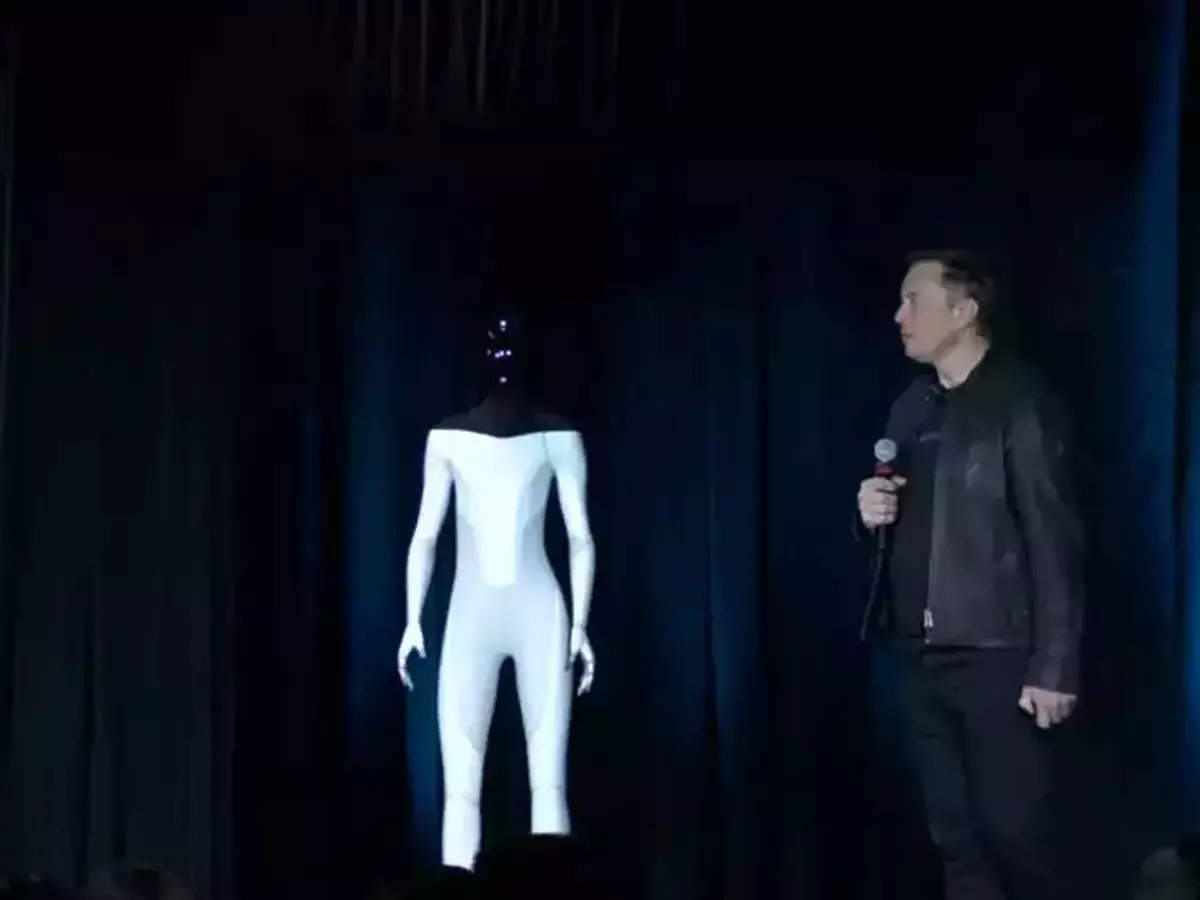 Elon Musk Humanoid Robot: What is Elon Musk's Humanoid Robot: Alan Musk's Robot Will Be Human