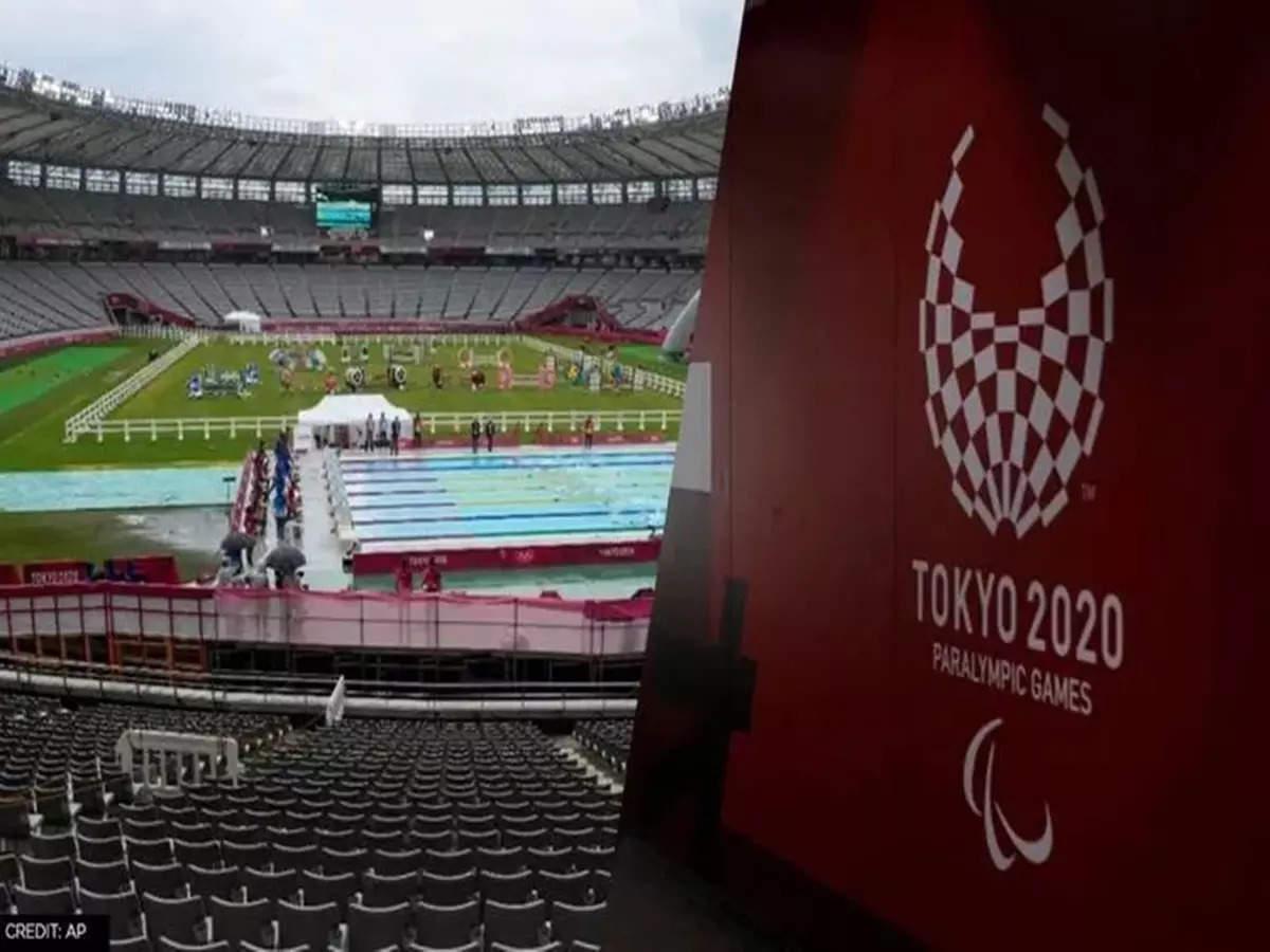 Coronavirus cases at the Olympics: Coronavirus cases before the opening ceremony of the Paralympics