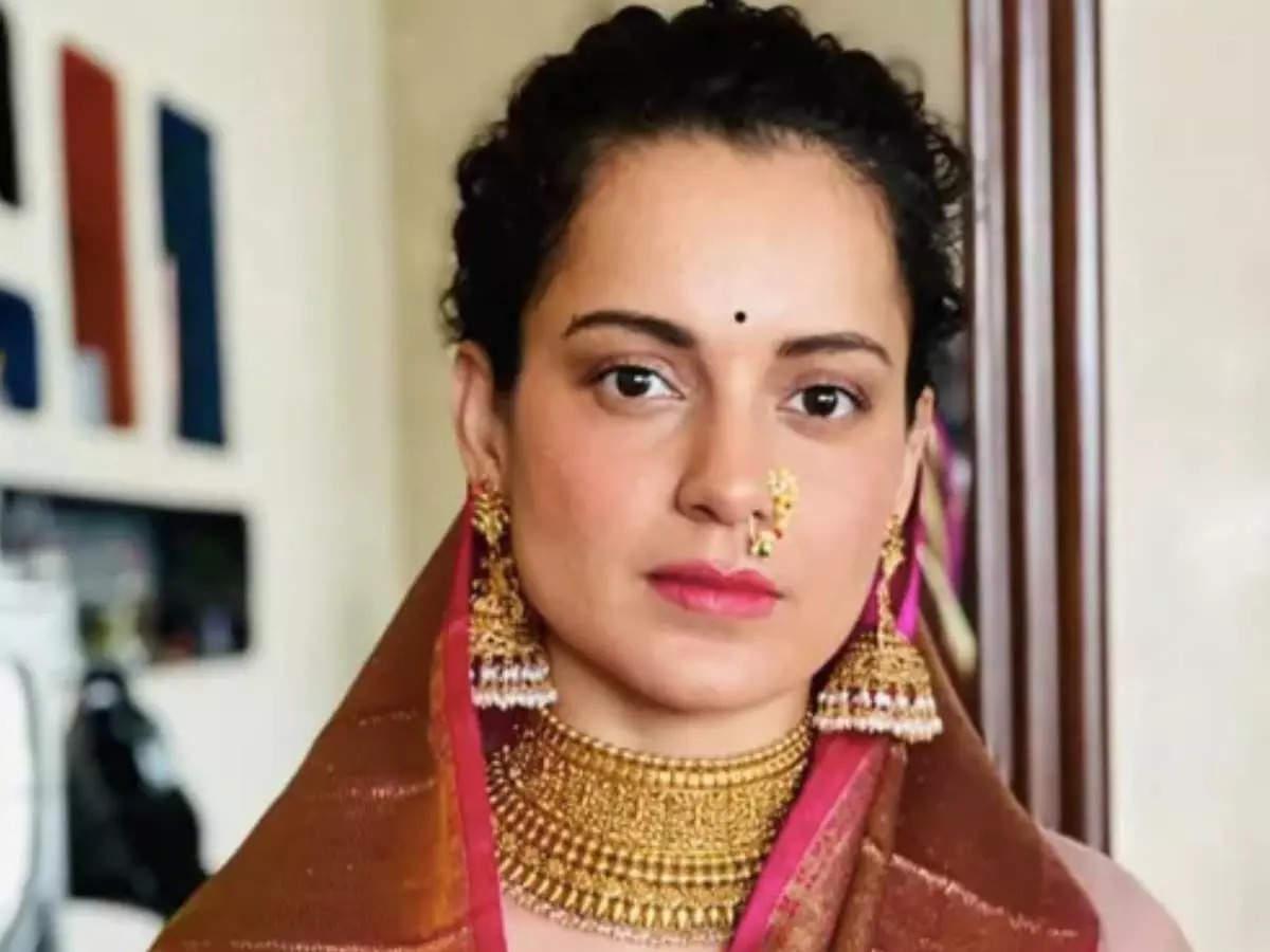 Kangana Ranaut OTT Show: Kangana Ranaut shared an Instagram post and said that Thalayavi is ready for release in cinemas