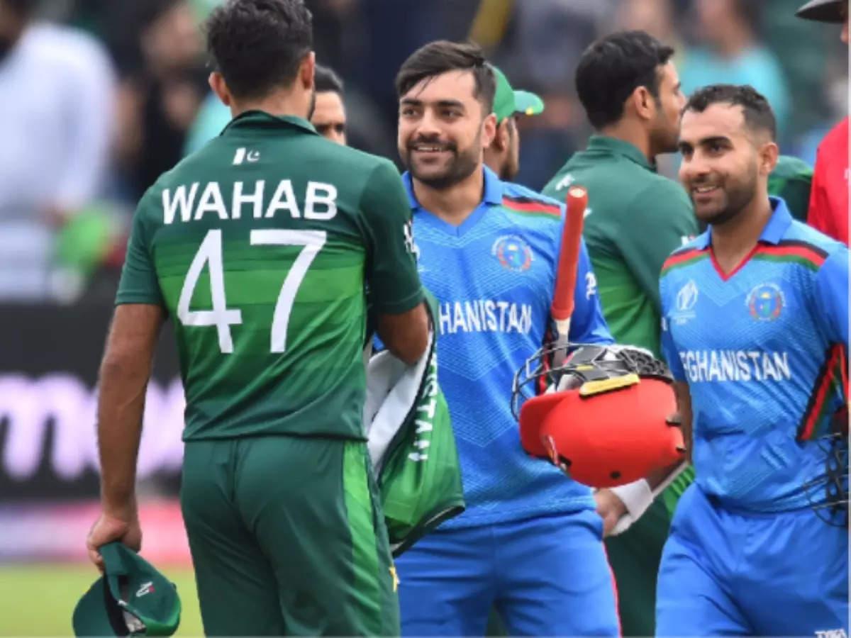 Afghanistan series in Pakistan: Afghanistan's home series will be played in Pakistan instead of Sri Lanka