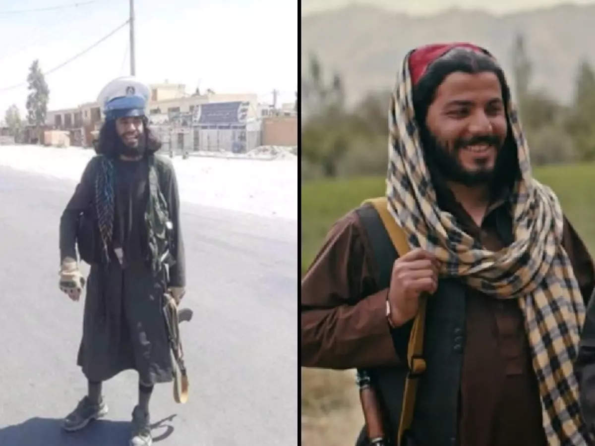 Funny videos of Taliban and Memes the Dictator: Taliban will participate in 2024 Olympics!  Funny video of 'Taliban' goes viral – clip of dictator's movies goes viral on social media User says it happens when Taliban participates in Olympics