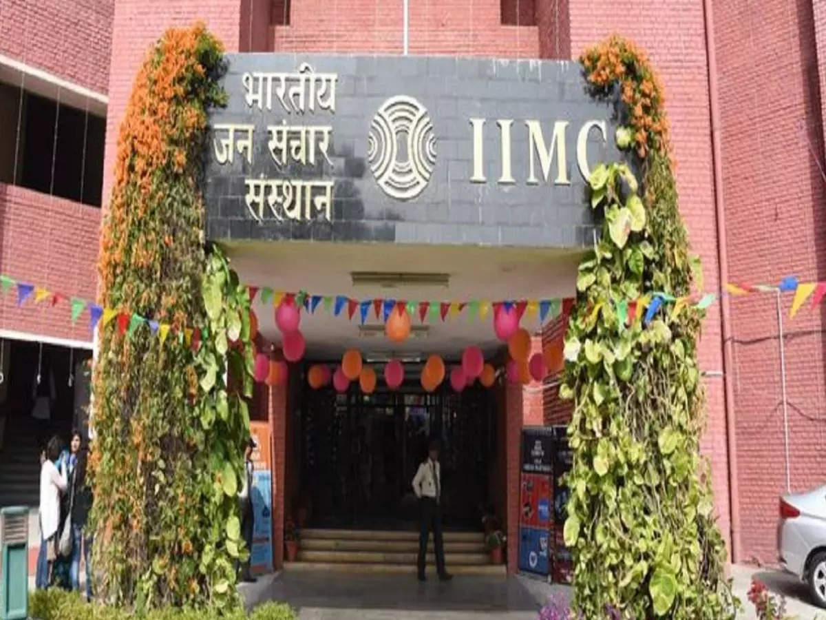 iimc: IIMC Admission Card 2021: Download Admission Card from iimc.nta.ac.in, see exam format and result date?  – Check the IIMC Admission Card 2021 download link, exam sample and result date