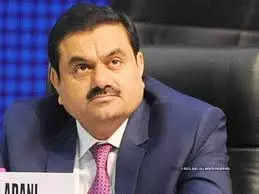 Adani Group's share price: Adani Transmission, Adani Total Gas rose 5% for the fourth consecutive trading day
