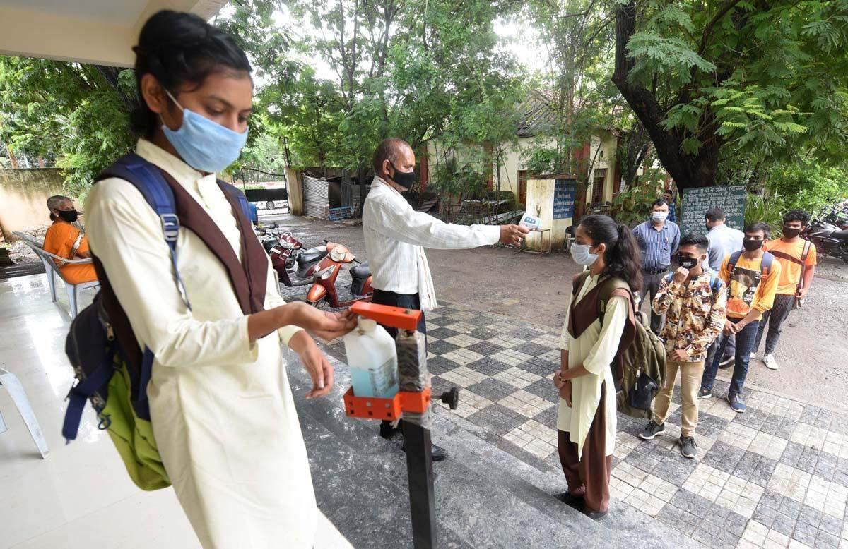 School College Reopened: Bihar School College Reopened: All Schools and Colleges Reopened in Bihar Unlock-6, See Guidelines-Bihar School College Reopened in Unlock 6, New Kovid Guidelines Here