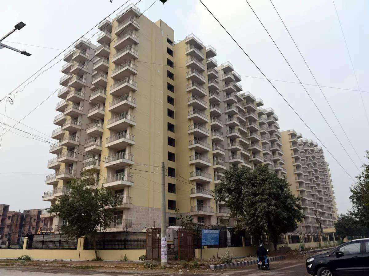 DDA Housing Scheme 2021 News Update: DDA Housing Scheme 2021 Flat Issue: DDA New Housing Scheme 2021
