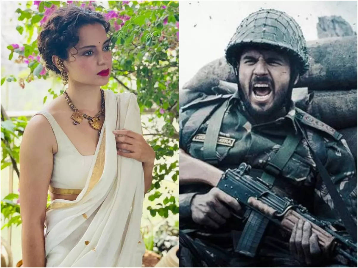 Kangana Ranaut lauds Sher Shah, news of Captain Vikram Batra's tragedy spread like wildfire in Himachal