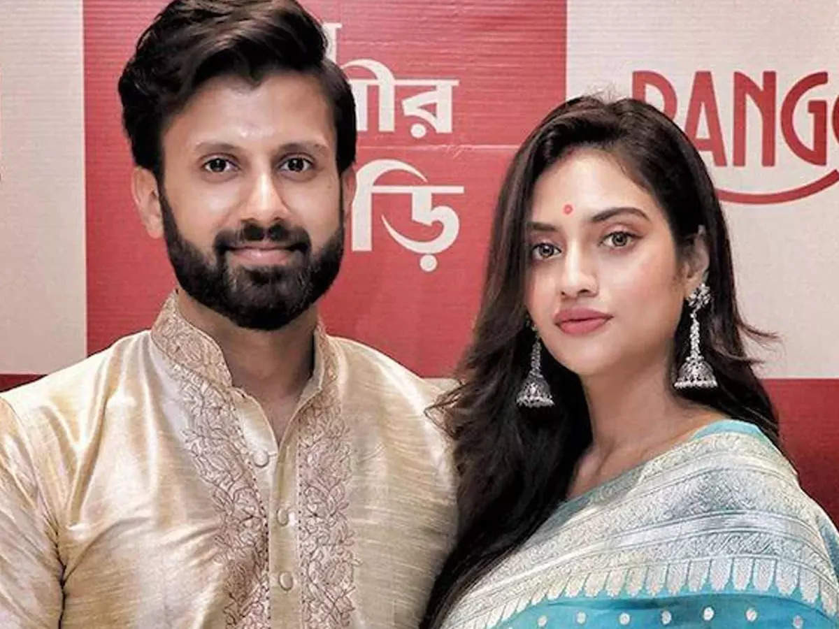 Ex-husband Nikhil Jain reacts to Nusrat Jahan giving birth to a child – find out what he said –