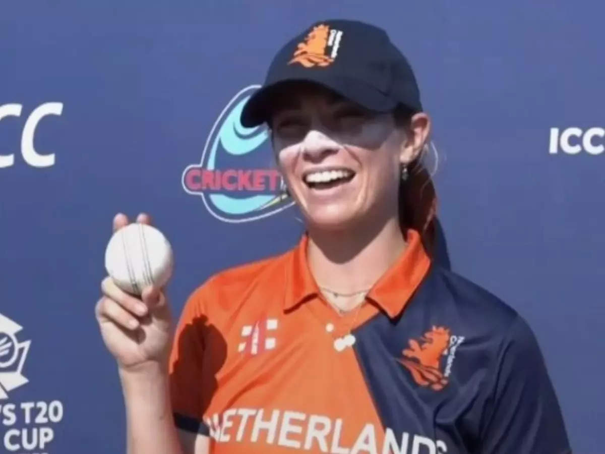 Frederick Overdick World Record: Netherlands fast bowler Frederick Overdick is the first player to take 7 wickets in a T20 game.