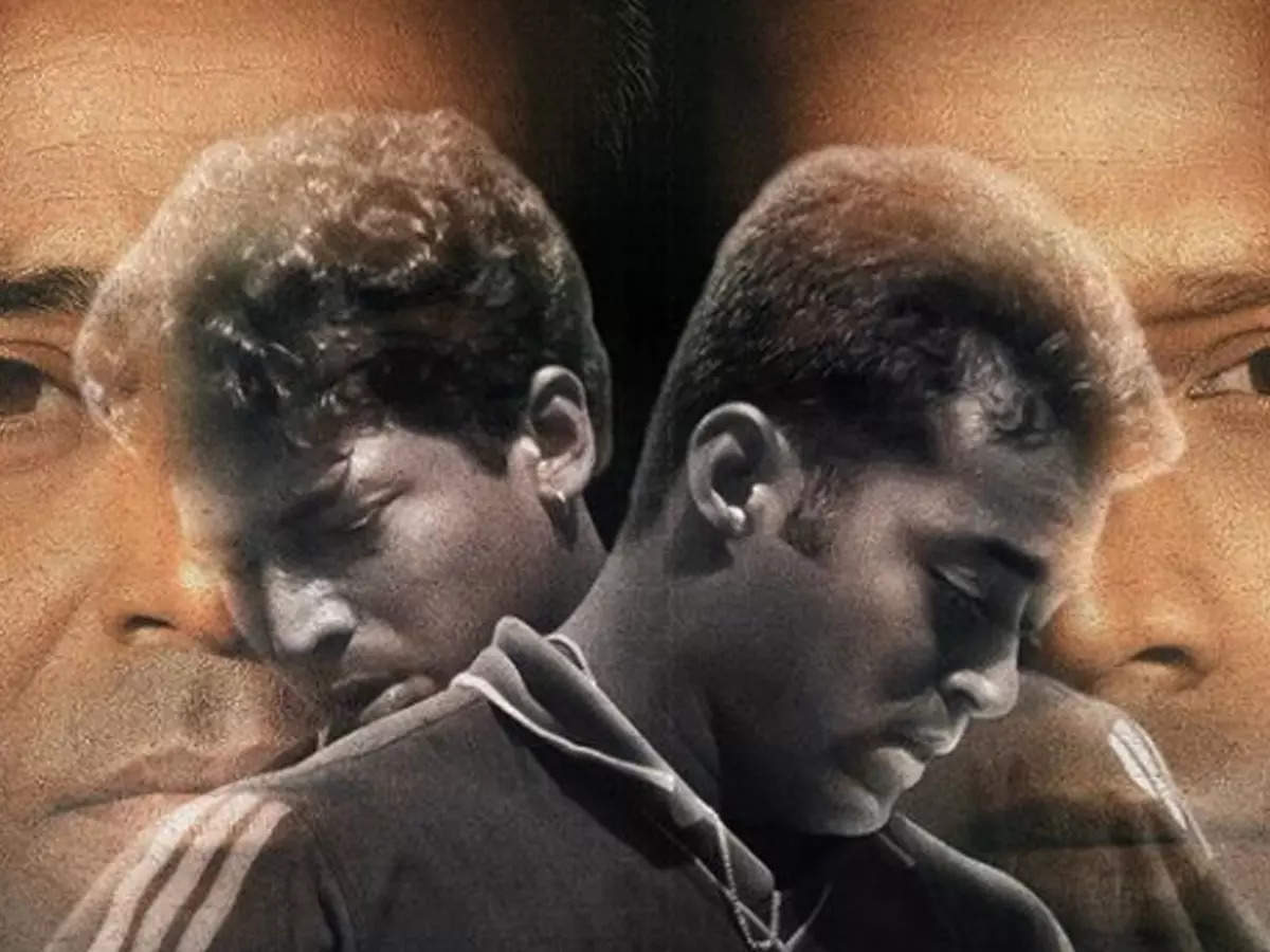 Leander Paes and Mahesh Bhupathi Breakpoint: This series will tell the story of the broken relationship between Leander Paes and Mahesh Bhupathi, will release the first look of 'Breakpoint' – Breakpoint First Look Release Leander Paes and Mahesh Bhupathi Business and Personal Partnership Story