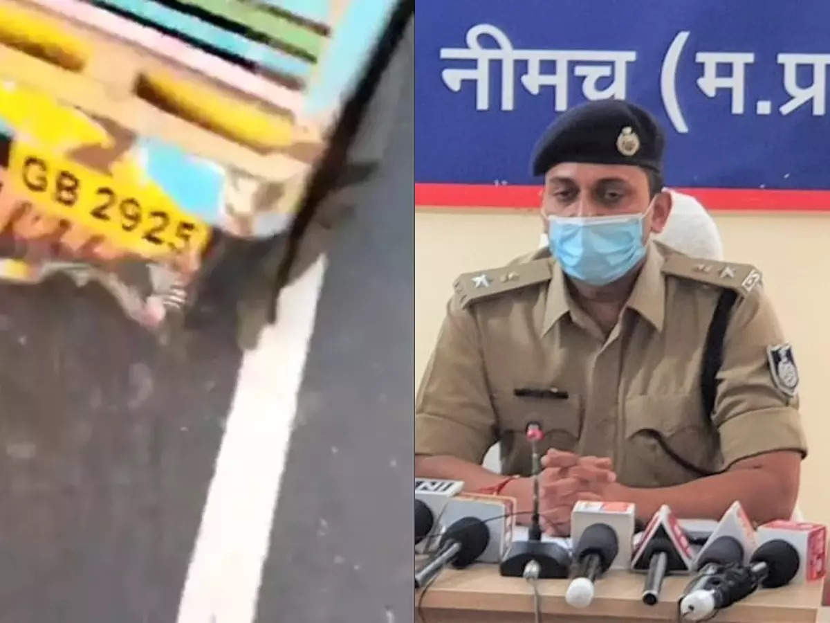 Neemuch Tribal Assault Update News: Neemuch Tribal Assault Update: Neemuch Tribal Kanhaiyalal Bhella Assault and Drag Case, Police Arrest Five Accused