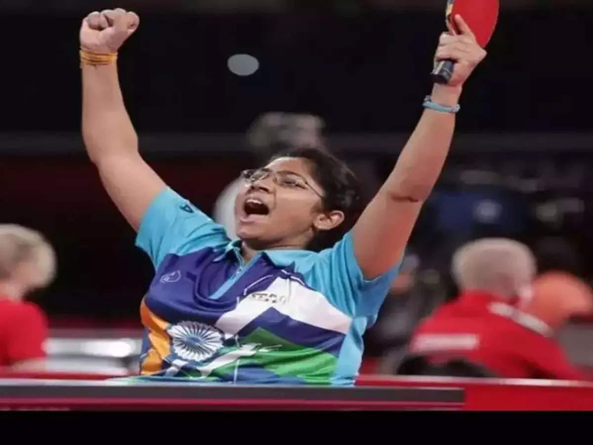 Bollywood celebs congratulate Bhavina Patel: Bhavina wins silver at Tokyo Paralympics: Bhavina Patel, 34, won the country's first medal.