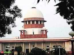 Supreme Court expresses displeasure: 1 1993 Railway blast case, 11 years imprisonment without indictment of accused