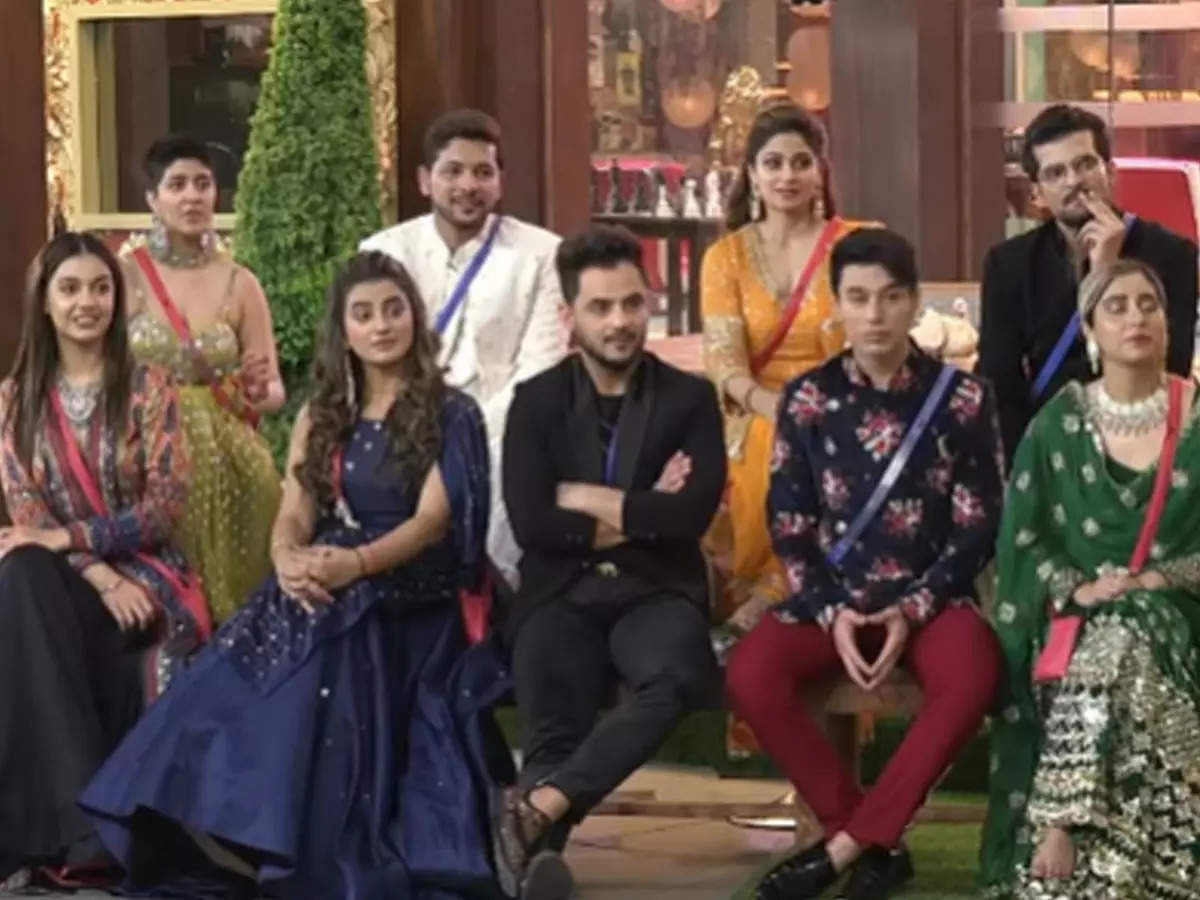 Bigg Boss Oat Day 23 Full Episode: Bigg Boss Oat Day 23: Sunny Leone puts the housework to work, Neha fills Neha's 'sin pitch' – Bigg Boss Oat Day 23 Full Episode Updated in Hindi