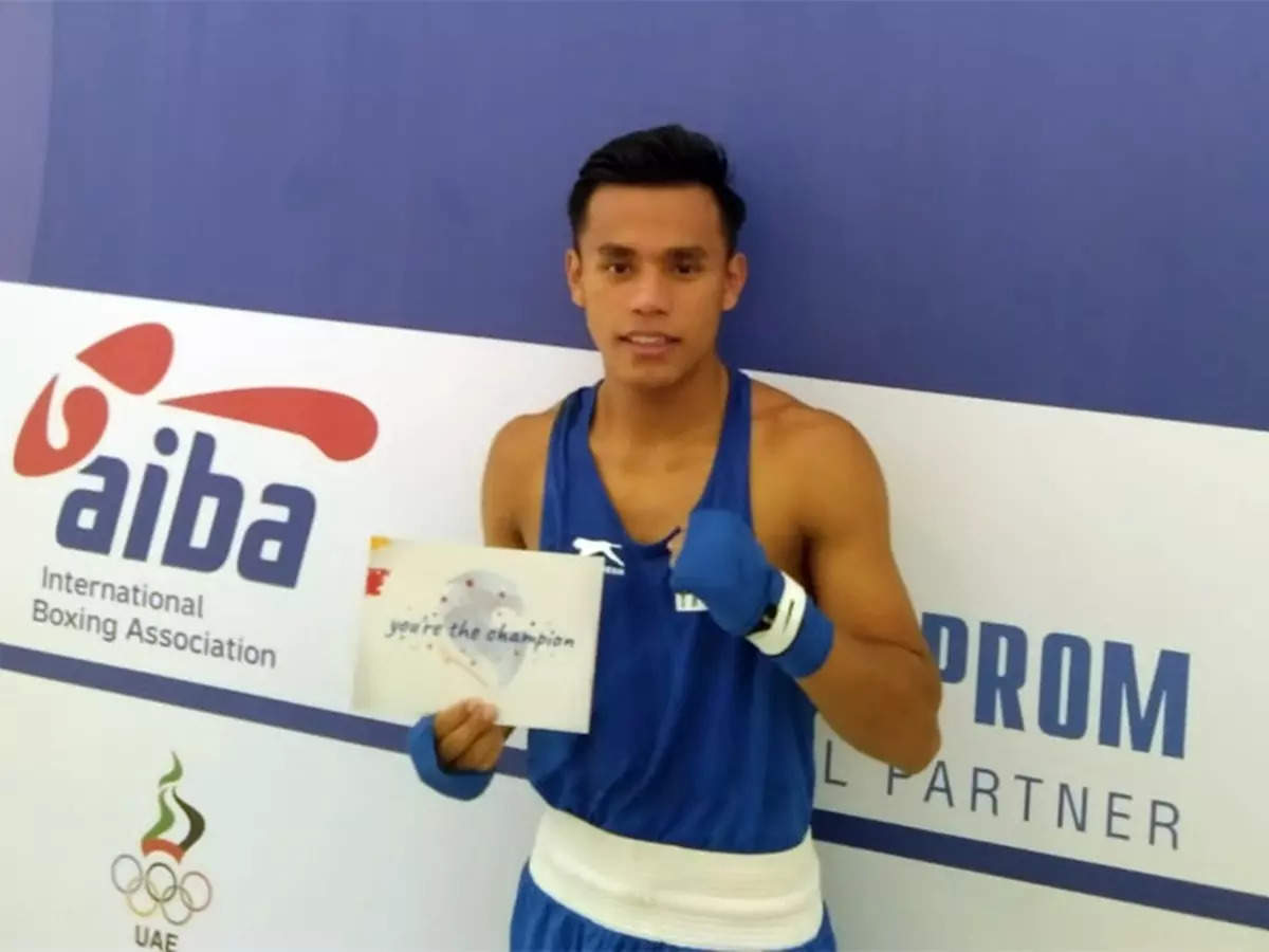 Asian Youth Boxing: Three gold and six silver medals for India among Asian youth