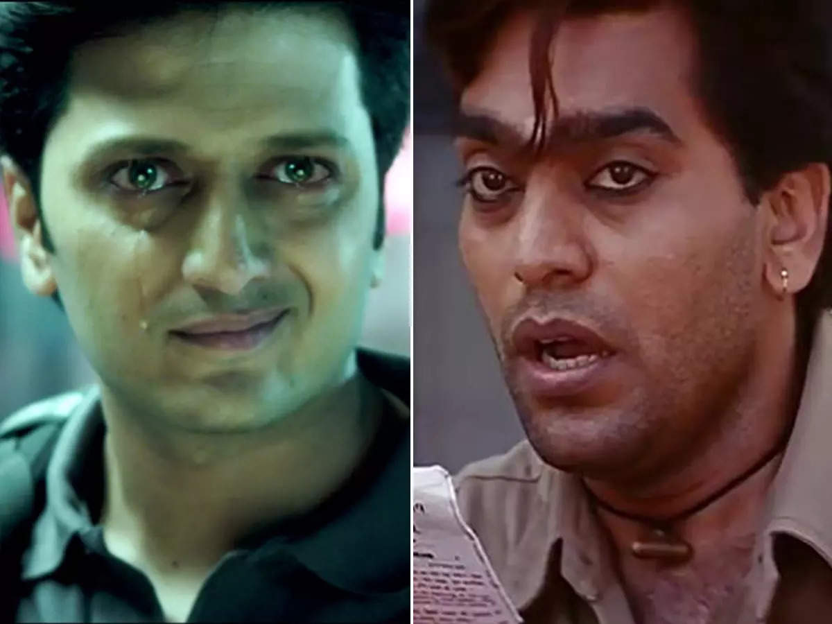Role of Dangerous Serial Killers in Bollywood: 6 Dangerous Serial Killers and Psychopaths in Bollywood