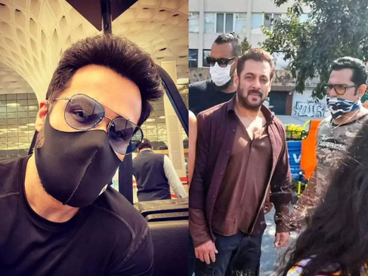 Imran Hashmi in Turkey for Tiger 3 shoot: Imran Hashmi jets off to Turkish fans Tiger 3 with Salman Khan – Imran Hashmi to appear in 'Tiger 3'?  Fans were shocked to see this post of the actor