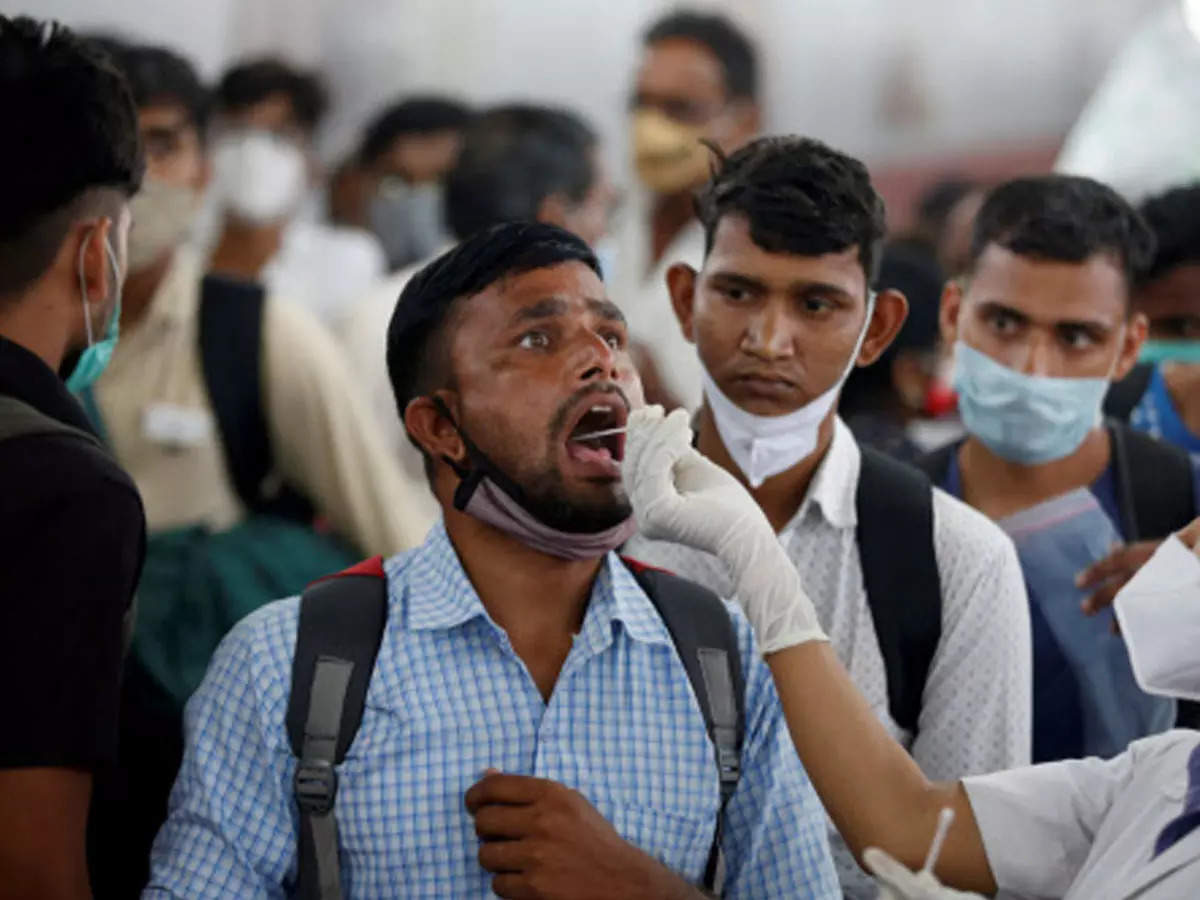 Latest Hindi News: Coronavirus: Now the MU variant has raised concerns, finally, how many new types of Corona virus are there?  – Now the Mu variant has raised concerns, how many types of corona viruses are there in the end