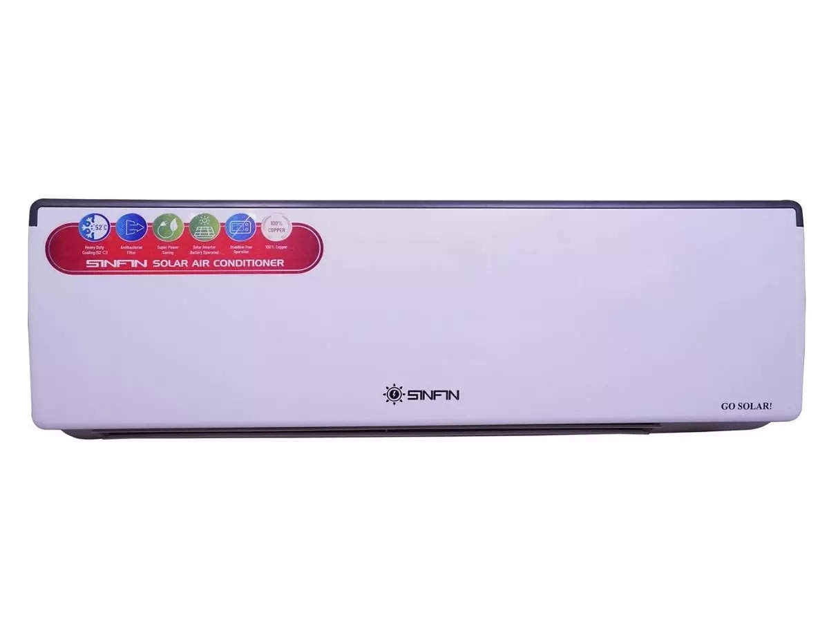 Save electricity bill with solar energy Cheap AC: Tension is over!  Run AC 24 hours a day, get rid of electricity bill, bumper offer on solar energy – Top Rated 5 Star Cheap Solar Energy AC Shinfin at Rs 8000 on Amazon EMI Discount and don't give electricity bill tips to save electricity bill