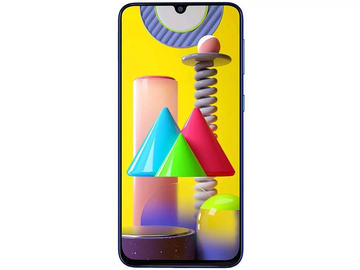 Samsung Galaxy M31 Offer Price: The first such offer on a Samsung phone with a 6000 mAh battery!  Samsung Galaxy M31 Bumper Discount, Buy Fast – Big discount on Samsung Galaxy M31 price comes on Amazon with 6000 mAh battery