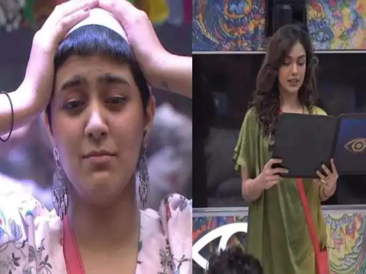 Prateek Sahajpal: Bigg Boss OTT Latest Episode Ugly Battle between Moose Jattana and Divya Agarwal